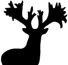 Deerassic Park Education Center logo