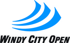 2018 Windy City Open logo
