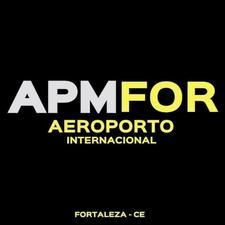 EXCURSÃO APMFOR SERRA DA ARATANHA - PACATUBA 17/12 logo