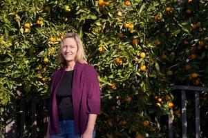 Mandarins Galore - Burgeson Family Farm Tour