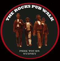 The Rocks Pub Walking Tour