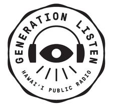 HPR Generation Listen logo
