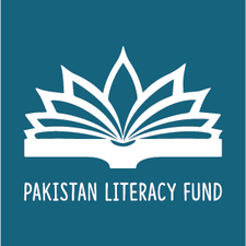 Pakistan Literacy Fund logo