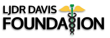 LJDR Davis Foundation logo