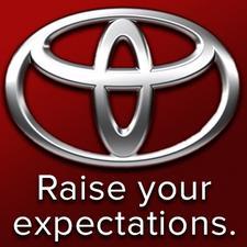 Lake Charles Toyota logo