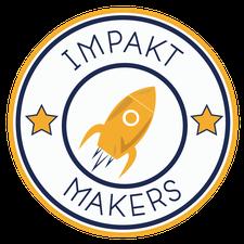 Impakt Makers logo