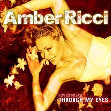 Amber Ricci logo