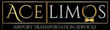 Ace Limos and Transportation logo