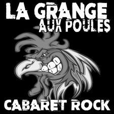 LA GRANGE AUX POULES logo