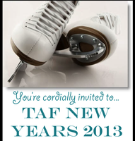 TAF New Years!