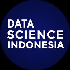 Data Science Indonesia logo
