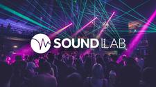 SoundLab Promotions logo