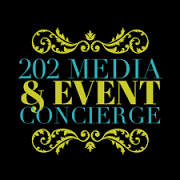 202 Media & Events Concierge logo