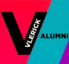 PUB/MGM Alumni vzw logo