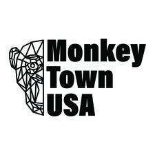 Monkey Town USA Inc  logo