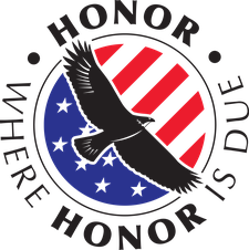 Honor Campaign logo