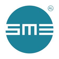 SME Albania logo