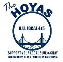 Georgetown Hoyas vs Kansas Jayhawks