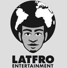 Latfro Entertainment logo