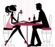 Boston Social Wine Tasters - Ages 25-55 logo