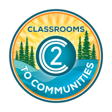 Classrooms To Communities (C2C) Education Network Society logo