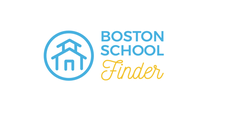 Boston School Finder logo