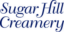 Sugar Hill Creamery logo