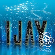 Ijay O logo