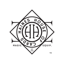 Haines House of Cards logo