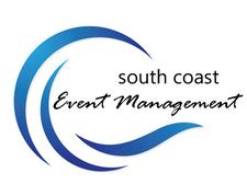 South Coast Event Management logo