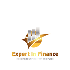 Expert in Finance logo
