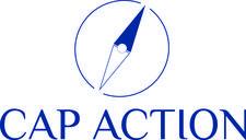 CAP ACTION logo