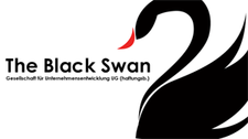The Black Swan GmbH logo