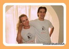Ocean Studios SA logo