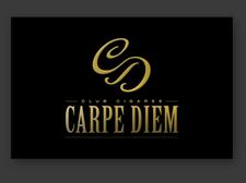 Carpe Diem club cigares logo