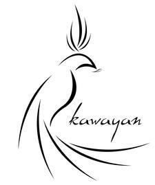 Kawayan Folk Arts logo