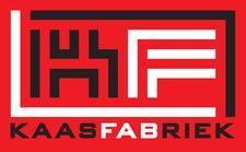 KAASFABRIEK | FabLab regio Alkmaar logo