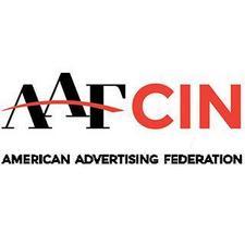 AAF Cincinnati logo