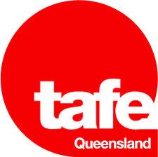 TAFE Queensland North Region logo