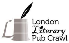The London Literary Pub Crawl logo