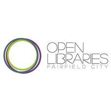 General | Fairfield City Open Libraries logo