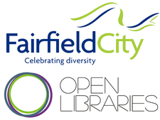 Youth Programs | Fairfield City Open Libraries logo