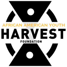 African American Youth Harvest Foundation logo