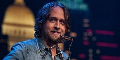 Hayes Carll @ Slim's   w/ The Band of Heathens