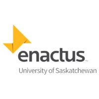 Enactus University of Saskatchewan logo