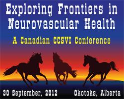 Exploring Frontiers in Neurovascular Health  -...