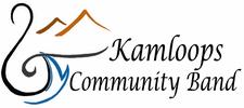 Kamloops Community Band logo