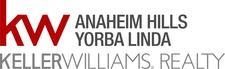 Keller Williams Anaheim Hills/Yorba Linda logo