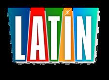 Latin Social NIghts  logo
