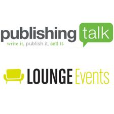 Publishing Talk and Lounge Events logo